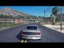 GTA 5 Ultra-Realistic Graphics! 4k 60FPS NaturalVision Remastered GTA 5 PC Mod