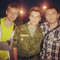 Денис Стрельченя