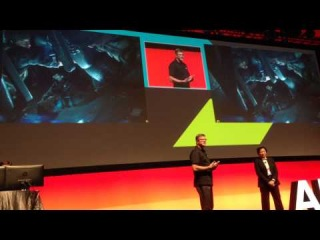 APU13: AMD