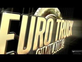 Euro Truck Simulator 2 Multiplayer CatDog (котопес)