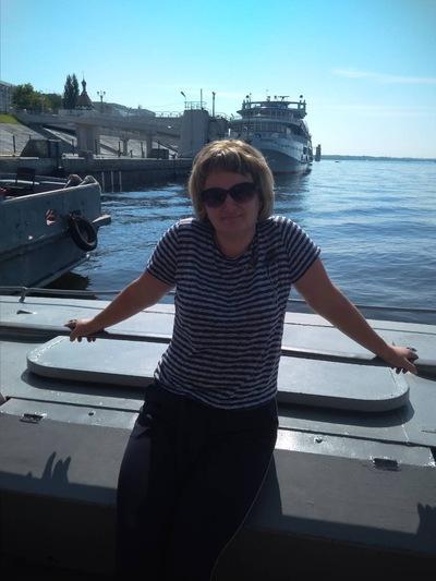 Анжела Безрукова