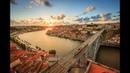 Приехали в пригород города Порто (Испания-Португалия) кругосветка путешествия орелирешка