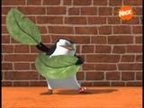Skipper Dance - Pingwiny z Madagaskaru - Operacja igła