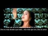 Ishq Bina Kya- Taal Sub Español E Hindi HD
