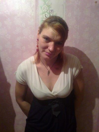Анна Кухоренко, 28 марта 1985, Новосибирск, id204183563