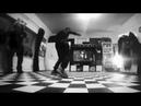 Living room Session - B-Boy Tuff Kid 2015