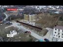 Под запретом: в Сочи участились случаи строительства в охраняемой зоне