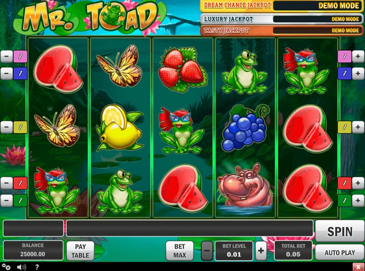 Обзор игровых автоматов Mr Multiplier