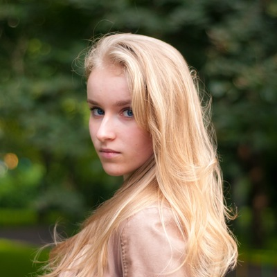 Вероника Борисёнок, 14 декабря , Москва, id14375884