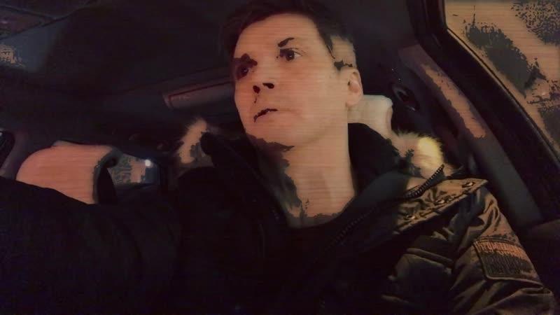 Олег Дегтярёв Чёрный ворон