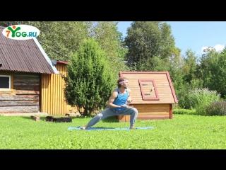 Целительная гимнастика _Здравушка_ путь от боли в спине в Здоровый позвоночник и Свободу движений