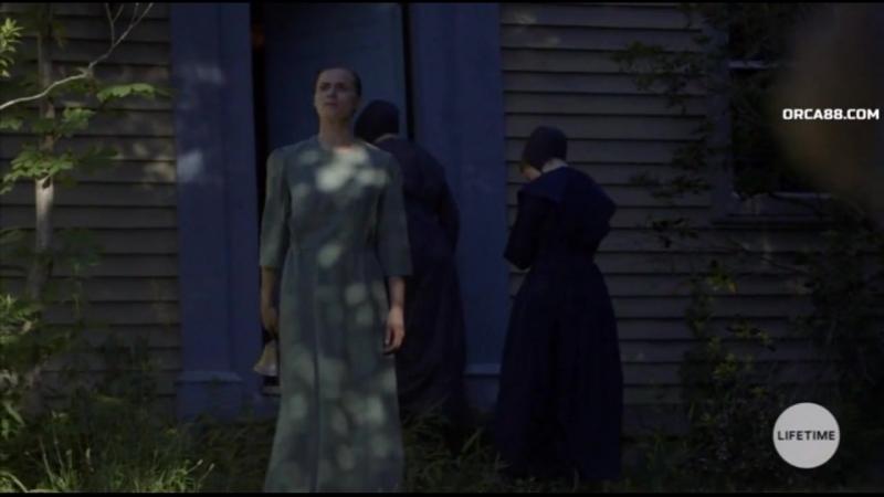 Амишские ведьмы: правдивая история округа Холмс 2016