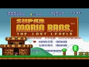 [LONGPLAY] SNES - Super Mario All-Stars - Super Mario Bros - The Lost Levels (Luigi) (HD)