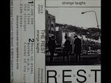The Rest - Strange Laughs (Italy 1989, Post-PunkAlternative RockLo-Fi Shoegaze) - Full Tape