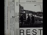 The Rest - Strange Laughs (Italy 1989, Post-PunkAlternative RockLo-Fi Shoegaze) - Full Tape