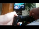 Asphalt 8 HDMI Test Sixaxis Controller on LG Optimus G