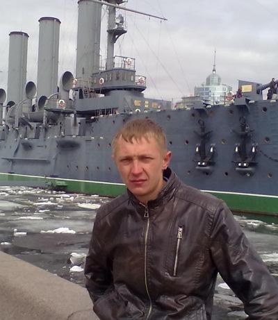 Саша Чирун, 3 февраля , Мозырь, id199665308