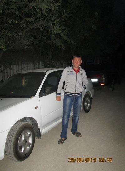 Влад Владимер, 5 сентября , Киев, id210770006