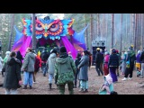 Solar Systo Togathering 2017. Сбор племен. Nostromosis - Monomakh (Second Breathe) (2)