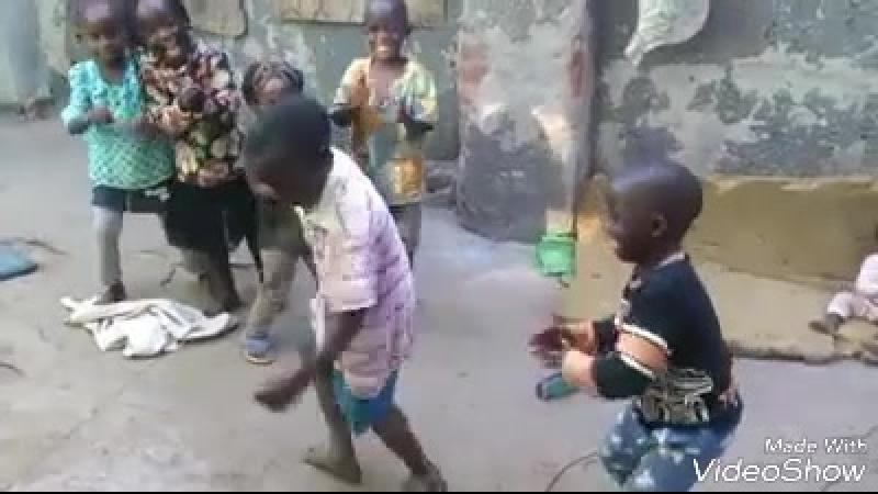 африка келажак ракослар