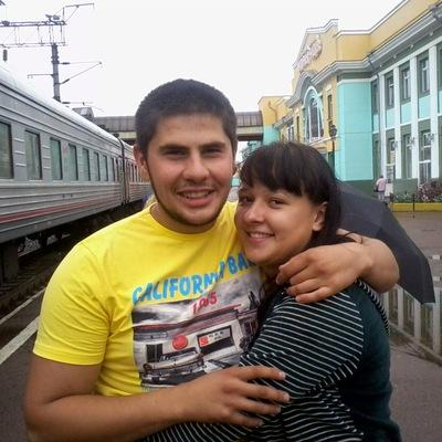 Анастасия Городецкая, 13 ноября 1992, Улан-Удэ, id204447842