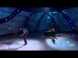 Showcase Routine Together - Teddy Coffey/Emilio Dosal - Hip Hop - SYTYCD 11