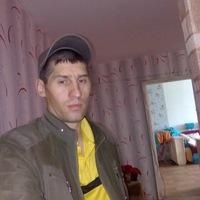 Анкета Евгений Войков