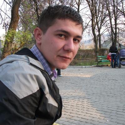Федя Бабик, 20 апреля 1983, Свалява, id56840261