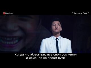 [rus.sub] medytox official tv commercial  act now, team2022 ~версия с лирикой