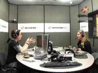 Кристина Колганова в передаче