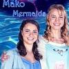 Тайны острова Мако | Русалки Мако ·˙