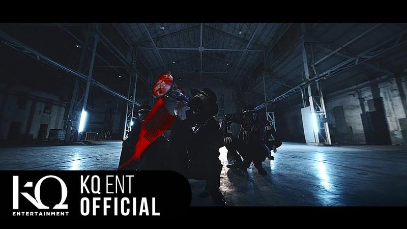 ATEEZ(에이티즈) - 'HALA HALA (Hearts Awakened, Live Alive)' Official MV (Performance ver.)