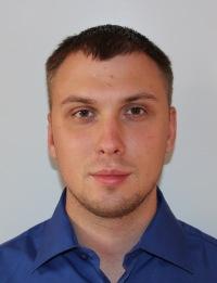 Михаил Кондратьев, 4 октября 1985, Санкт-Петербург, id1883590