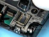 Ремонт телефона NOKIA : N76 disassembly assembly LowerBlock