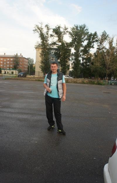 Александр Новиков, 26 июля 1978, Иркутск, id142348011