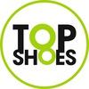 Top Shoes ™ - сеть магазинов женской обуви