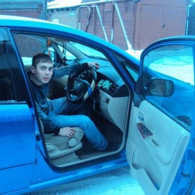 Алексей Канунников, 4 августа , Новосибирск, id167333414