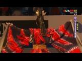 WC2019 Opening ceremony - Special Performance (Kanako Murakami, Akiko Suzuki, Shizuka Arakawa, Stephane Lambiel, Nobunari Oda)