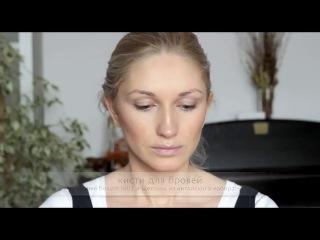 Как сделать вечерний зимний макияж
