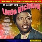 Little Richard альбом Little Richard - The Ultimate Jukebox Generation Collection