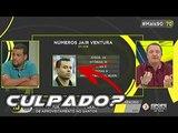 +90 - O culpado das derrotas do Santos