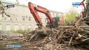 Расселение аварийного жилья: край в ожидании манны федеральной