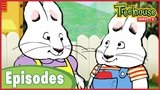 Max and Ruby Max's Breakfast - Ep.2B Full Episode