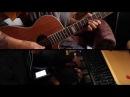 Bring Me The Horizon - Don't Go (Guitar/Nanokey2 Cover)