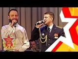 концертная группа ВВС и войск ПВО -