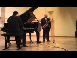 Daniel Kramer &amp Robert Anchipolovsky Live in Moscow