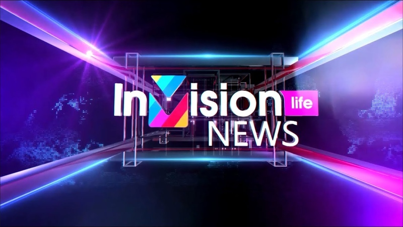 InVision Life news. Issue 15