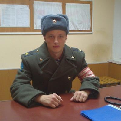 Илья Гускин, 15 июля , Москва, id49841225