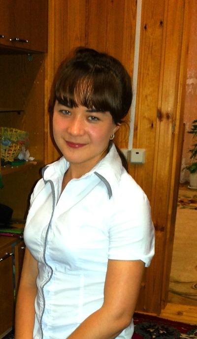 Алина Гарипова, 31 января 1994, Казань, id30731569