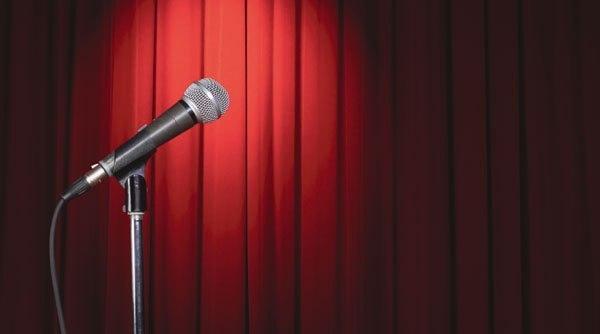 Свободный Микрофон Stand Up Comedy 6 8 2 14